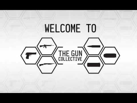 Welcome to The Gun Collective