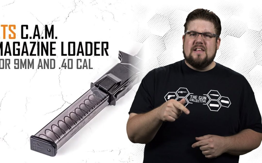 Fastest Mag Loader EVAR, Colt gets sued, DEALS ON DEALS! – TGC News