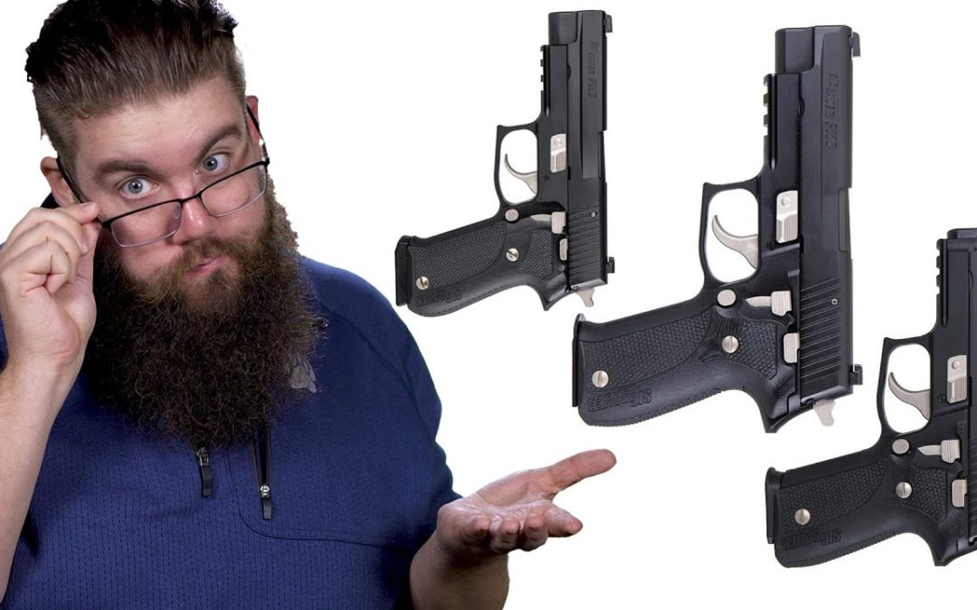 NEW GUNS / HONEY BADGER UPDATE / TGC NEWS!