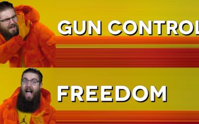57% WANT MORE GUN LAWS? – The Fight For Gun Rights!