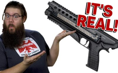 Savage Impulse, Rarebreed FRT15, KelTec P50 – TGC News!