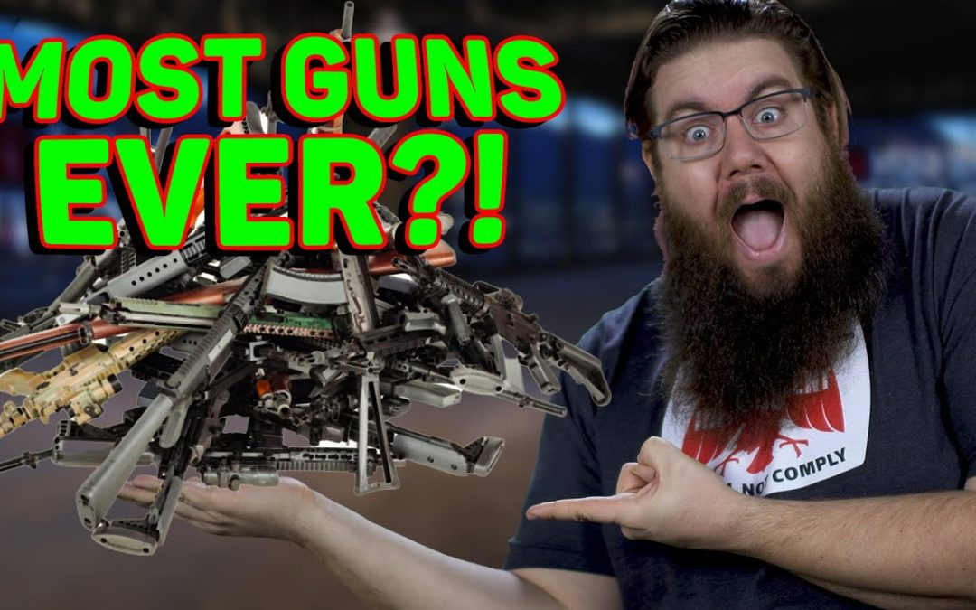 OH MY GUNS – Dec. 2020 Background Check Numbers!